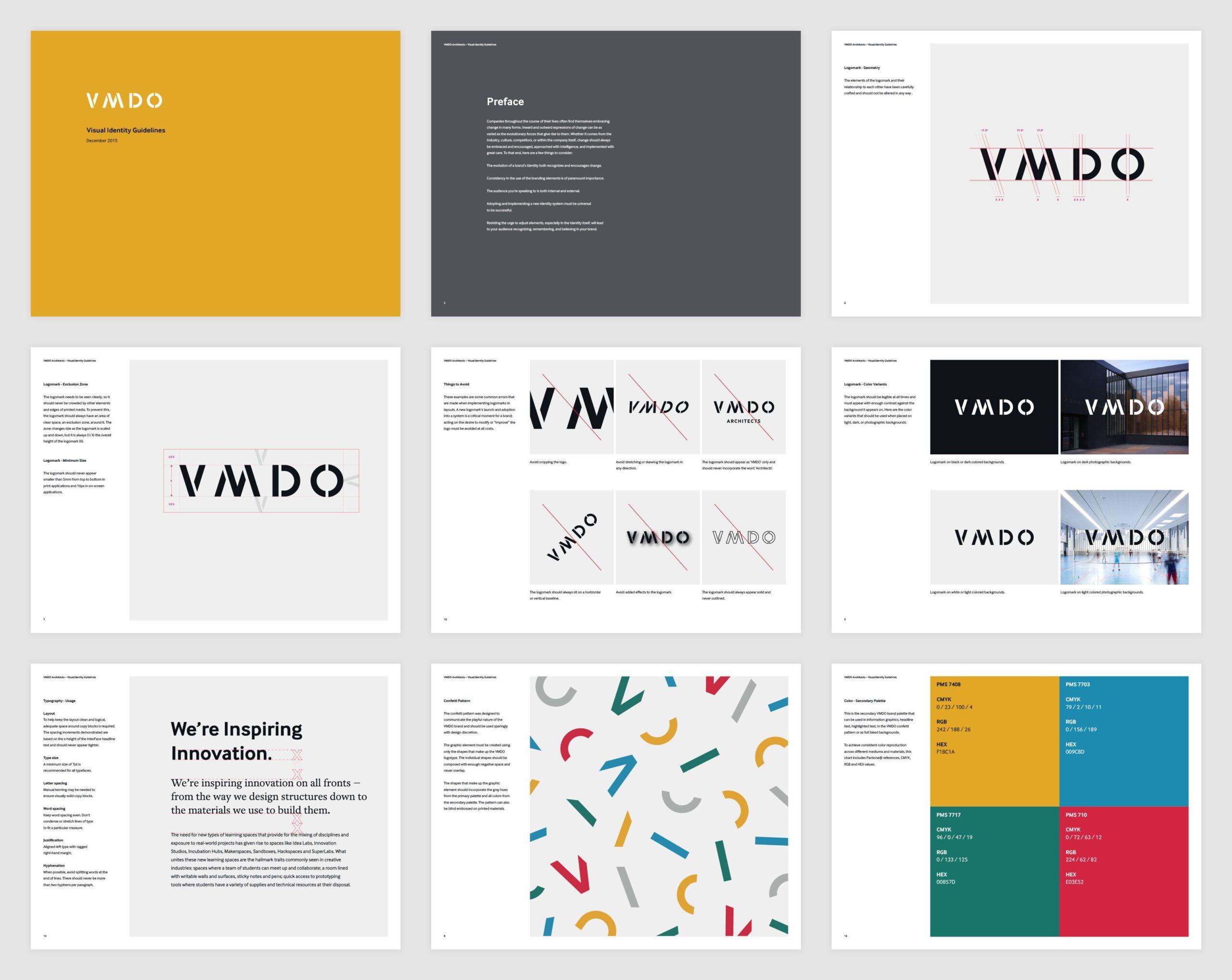 Graphic Design Guidelines