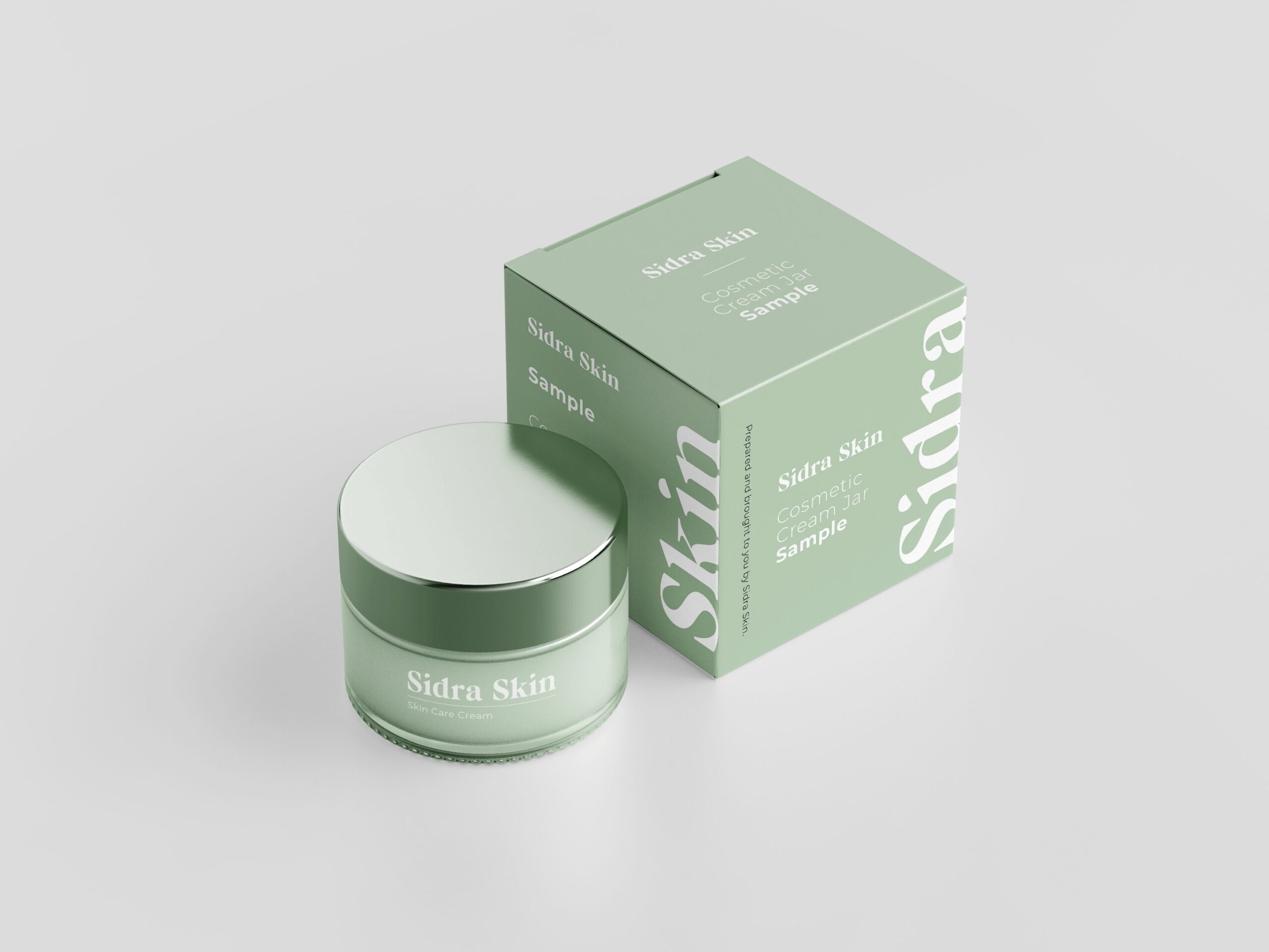 Jar Box Design
